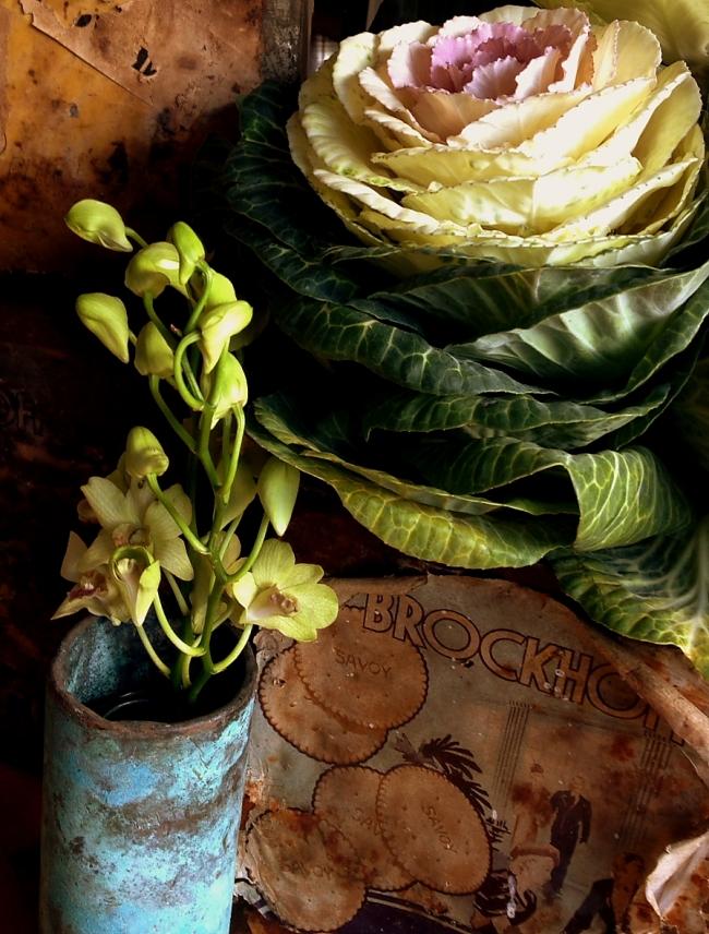 Floral Design short course, Melbourne