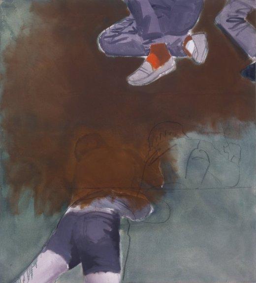 Thomas Eggerer, Floor Piece